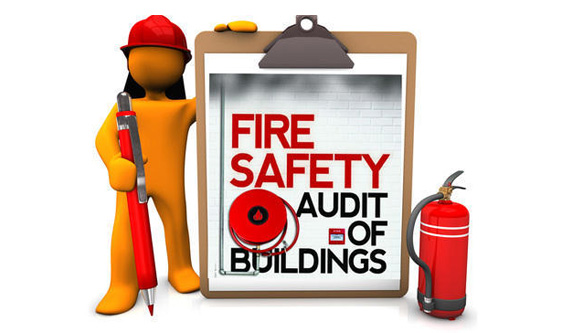 Fire safety audit : The need of hour