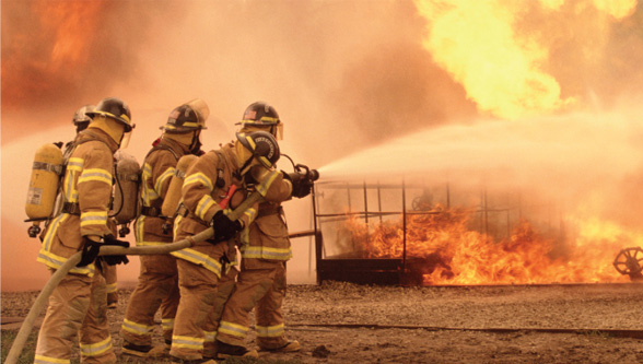 FIRE SAFETY IN INDIA - An overview