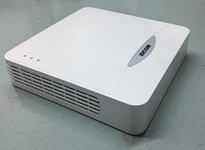Zicom Electronic Security Systems Ltd. introduces hybrid range of Mini Digital Video Recorder (DVR)