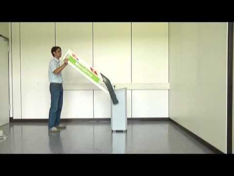 Magnetic Autocontrol Autoreversierung