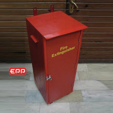 FRP Fire Extinguisher Boxes