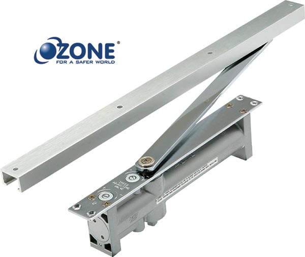 Door Closers from Ozone