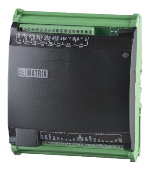COSEC ARC DC100P/S