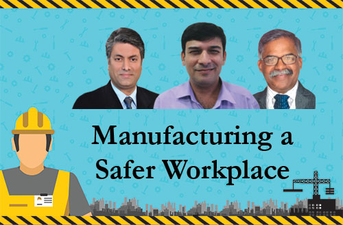 Manufacturing a safer workplace