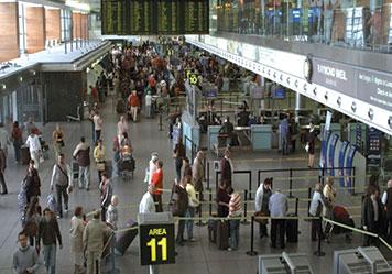 Matrix provides security solutions at Patna international airport