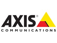 axis communication system logo