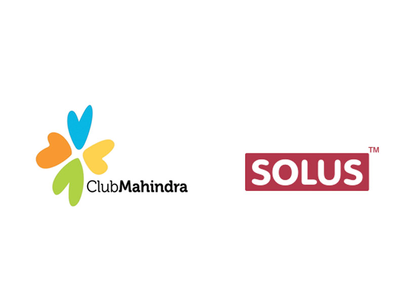 Club Mahindra secured through SOLUS products