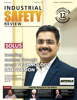 Industrial Safety Review - August 2017