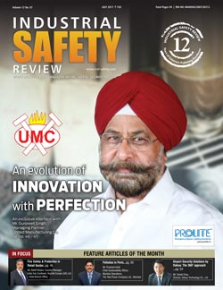 Industrial Safety Review - July 2017
