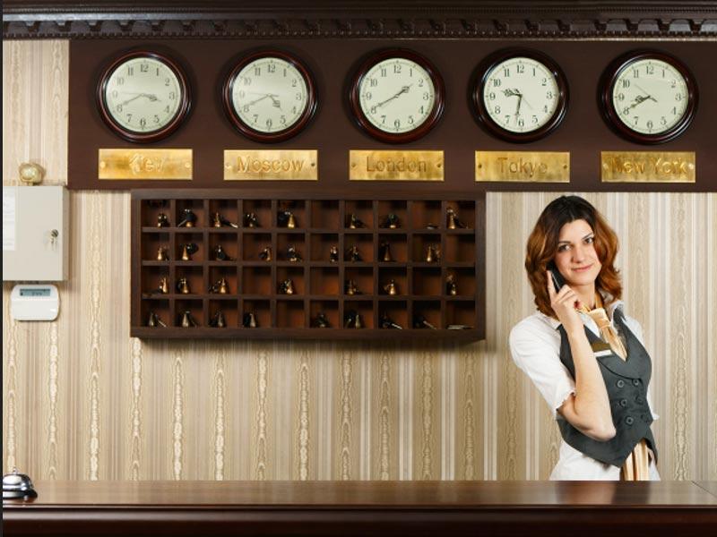 Matrix modernistic hospitality solutions help Dubaibased hotel