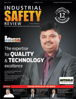 Industrial Safety Review – October 2017