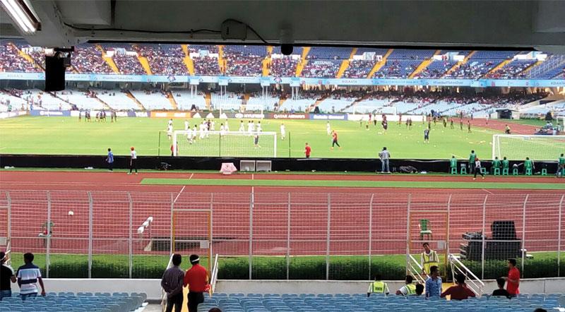 Videonetics secures FIFA U-17 World Cup India 2017
