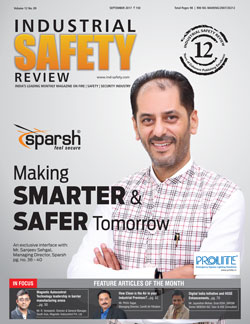 Industrial Safety Review - September 2017