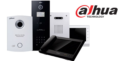 Video Intercom Solution - Dahua Technology