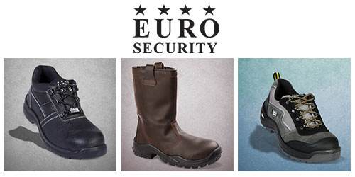 Safety Shoes, Euro Safety