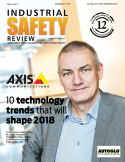 Industrial Safety Review – December 2017