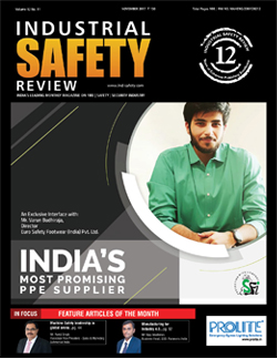Industrial Safety Review – November 2017