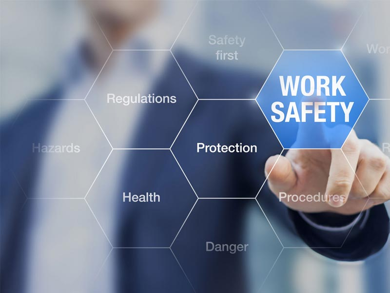 The difference between safety training & safety automation