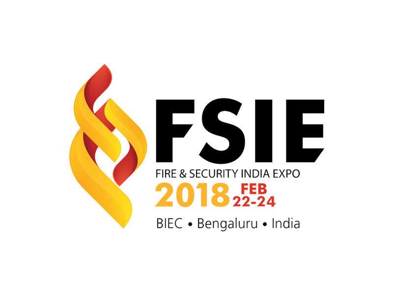 FSIE 2018 to bring the entire fire safety & security industry to Bengaluru