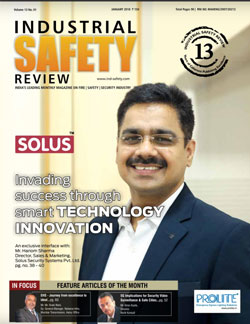 Industrial Safety Review – January 2017