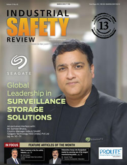Industrial Safety Review – March 2018