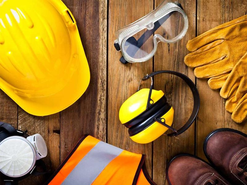 Is It Safe to Buy Used Safety Equipment?