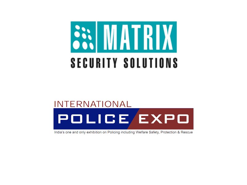 Matrix to Showcase Field Proven Security and Telecom Solutions at International Police Expo