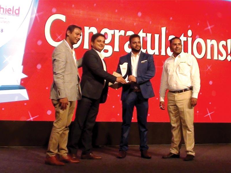 Videonetics wins 'Innovative Product of  the Year' award