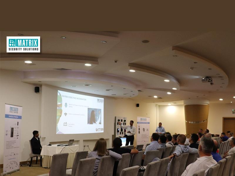 Matrix Concludes Enterprise Solution Meet – Matrix Insight 2018 at Belgrade, Serbia