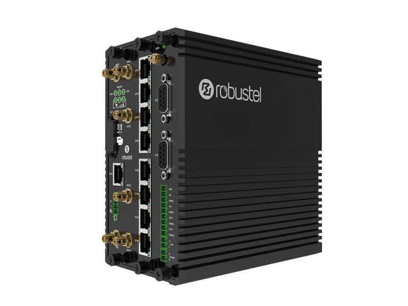Robustel MEG5000 Wins Red Dot Product Design Award