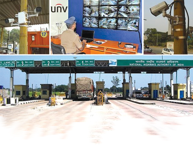 UNV creating better highways with greater technology
