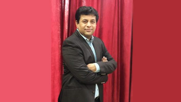 Halma appoints Bharat Sharma as Division General Manager  for Fire Safety Solutions in India