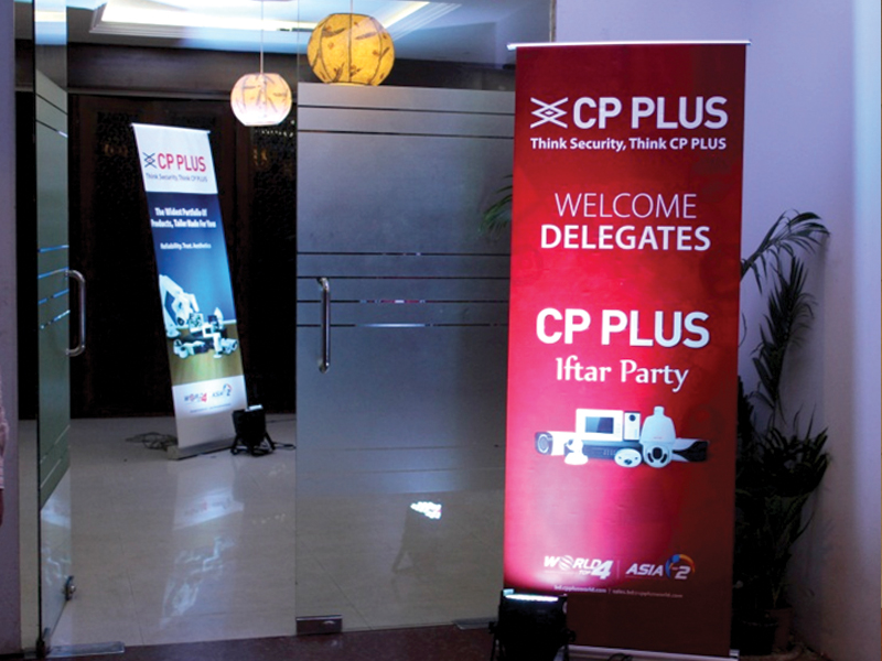 CP PLUS hosts elaborate Iftar party in Bangladesh