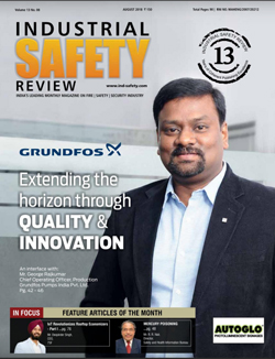 Industrial Safety Review August 2018