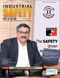 Industrial Safety Review - September 2018