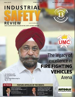Industrial Safety Review - October 2018