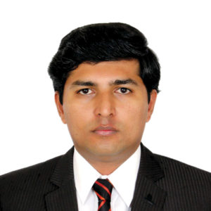 Gautham N.V, Head India - Sales and Marketing, Gallagher Security Pvt Ltd