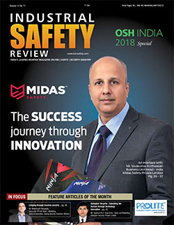Industrial Safety Review OSH INDIA 2018 Special
