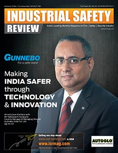 Industrial Safety Review – December 2018