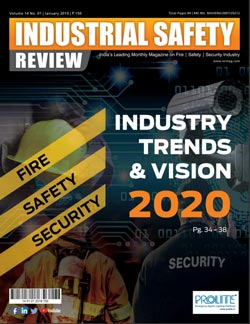 Industrial Safety Review – January 2019