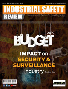 Industrial Safety Review February 2019