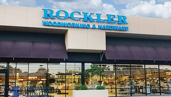Rockler Retail: Saving energy through automation