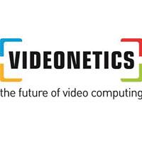 Videonetics Logo