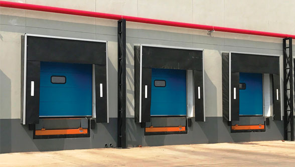 Avians' loading bay solutions for you to be one step ahead
