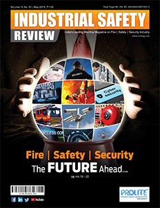 Industrial Safety Review May 2019