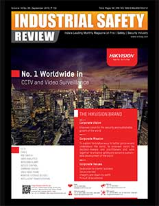 Industrial Safety Review September 2019