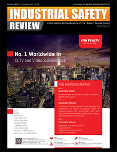 Industrial Safety Review October 2019