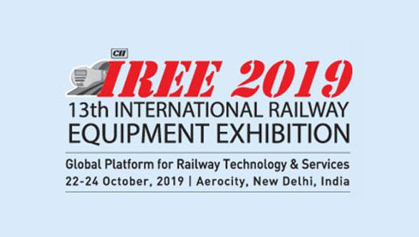 Matrix to participate in international railway equipment show