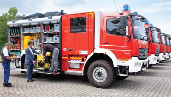 INTERSCHUTZ 2020 to focus on advanced technologies for civil protection