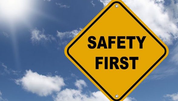 Workplace Safety: Making the right plan